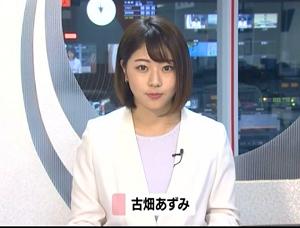テレビ アナウンサー さくらんぼ